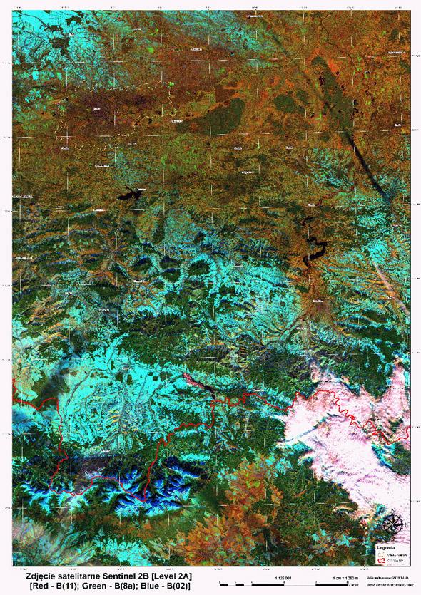 Obraz RGB Agriculture z 6 grudnia 2019 roku